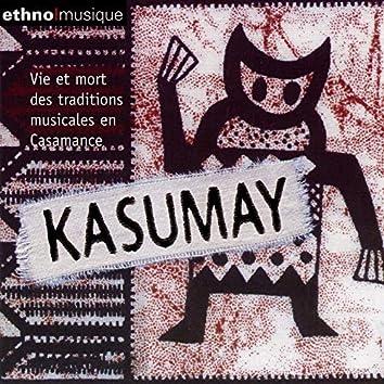 Kasumay: Vie Et Mort Des Traditions Musicales En Casamance