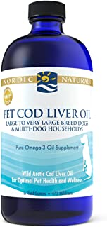 Best cod liver oil for dogs eyes Reviews