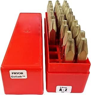 pryor stamps