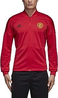 adidas Men's Manchester United Home ZNE Jacket