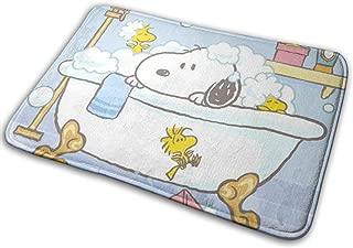 Best peanuts bath mat Reviews