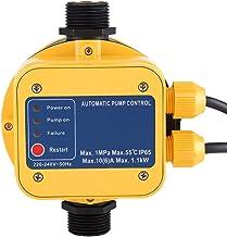 IP65 220 V drukregelaar voor waterpomp, automatisch, elektronisch, drukcontrole met meetstang voor huis