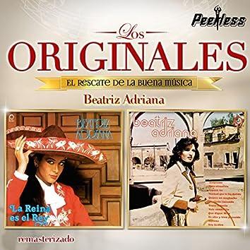 Los Originales Vol. 1