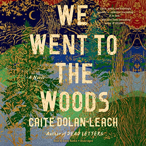 Couverture de We Went to the Woods