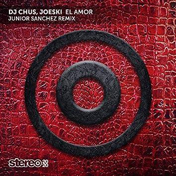 El Amor (Junior Sanchez Remix)