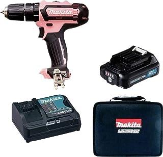 Makita HP333DSAP1 pink Akku-Schlagbohrschrauber