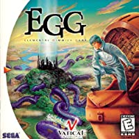 Egg / Game
