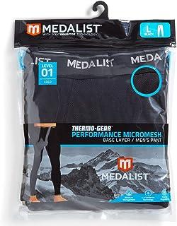 Medalist Men's Hybrid Mesh Pants