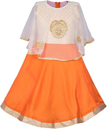 My Lil Princess Girl's Cotton Frock