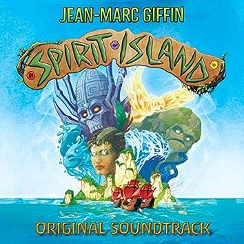 Spirit Island (Original Soundtrack)