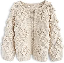 sweater hand knit
