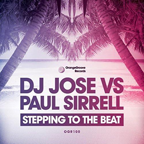 DJ Jose, Paul Sirrell
