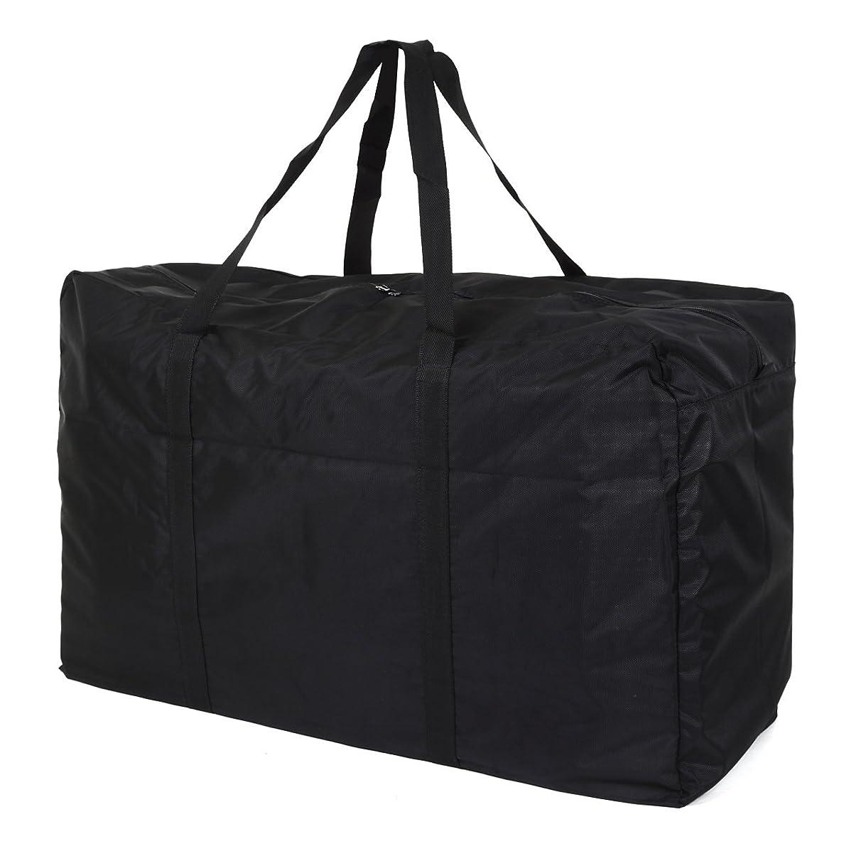 趣味パンサースロットミウォルナ 大型バッグ 大きいバッグ 最大サイズ 140L 折り畳み キャリーバッグ ボストンバッグ アウトドア 引っ越しバッグ 布団収納ケース