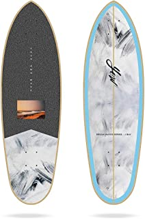YOW Surfskate monopatín Skate Skateboard Deck J-Ba...