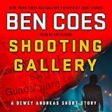 Shooting Gallery: Dewey Andreas, Book 7.5