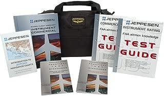 Jeppesen Instrument / Commercial PART 61 Kit (JS302027)