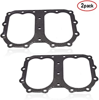 2 x HEAD GASKET for WISCONSIN TE TF TH THD TJD VE4 VF4 VE4D VF4D VH4D W4-1770 MAHLE HEAD GASKET QD613C