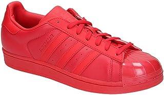 cheap for discount 26c89 030a6 adidas Superstar Glossy, Chaussures de Basketball Femme