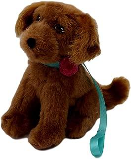 American Girl Tenney's Golden Retriever Dog, Waylon, for 18-inch Dolls