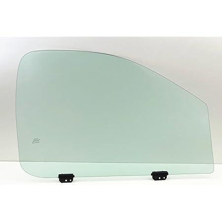 NAGD Compatible with 2004-2008 Chrysler Crossfire 2 Door Coupe Driver Side Left Front Door Window Glass