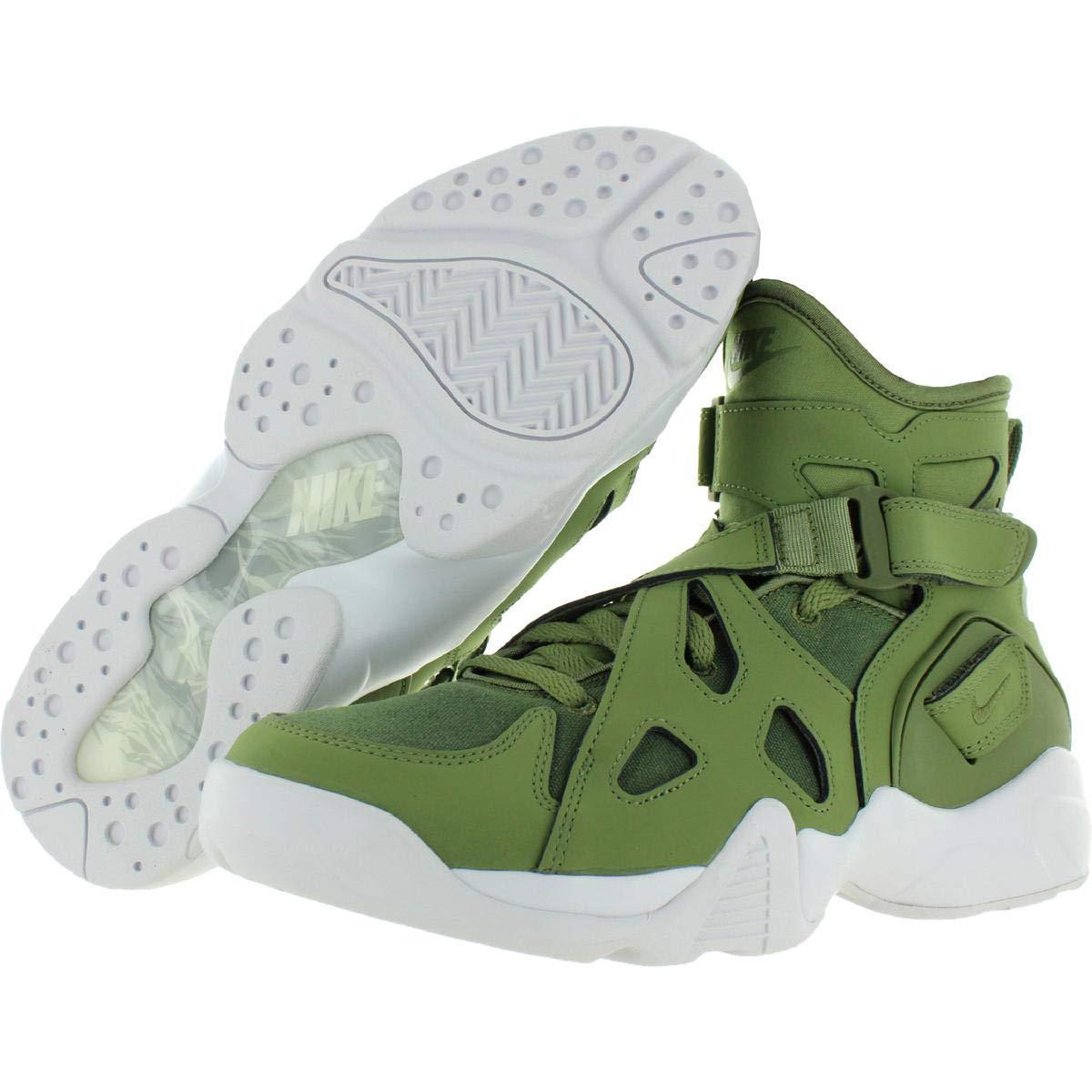 Jugando ajedrez trimestre bancarrota  Amazon.com | Nike Men's Air Max Unlimited Basketball Shoes Palm Green (8) |  Shoes