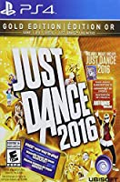 Just Dance 2016 Gold Edition (輸入版:北米) - PS4
