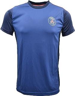 500851f38b Camiseta PSG – Licencia Oficial – Azul.