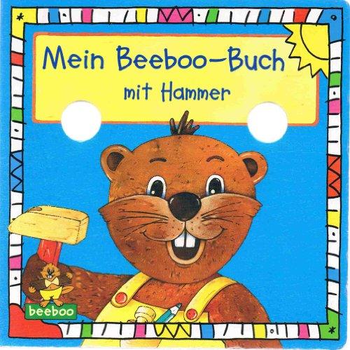 Mein Beeboo-Buch mit Hammer