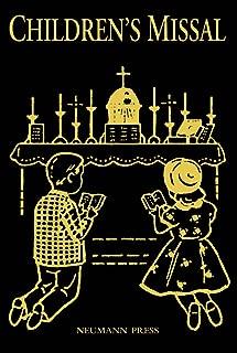 Latin Mass Children's Missal - Black