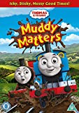 Thomas & Friends: Muddy Matters [DVD]