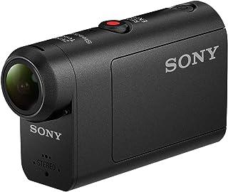 سوني كاميرات اكشن 1080P وضوح,تكبير البصري1x وشاشةHDR-AS50100340 -