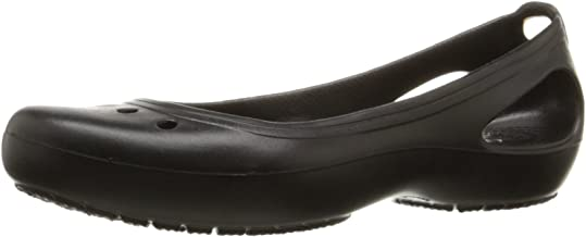 Best crocs ladies flats Reviews