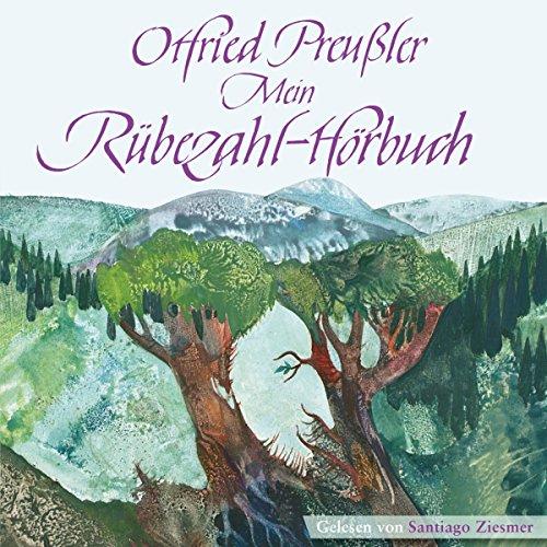 Mein Rübezahl-Hörbuch Titelbild