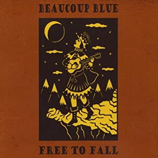 Free To Fall (Download Version)