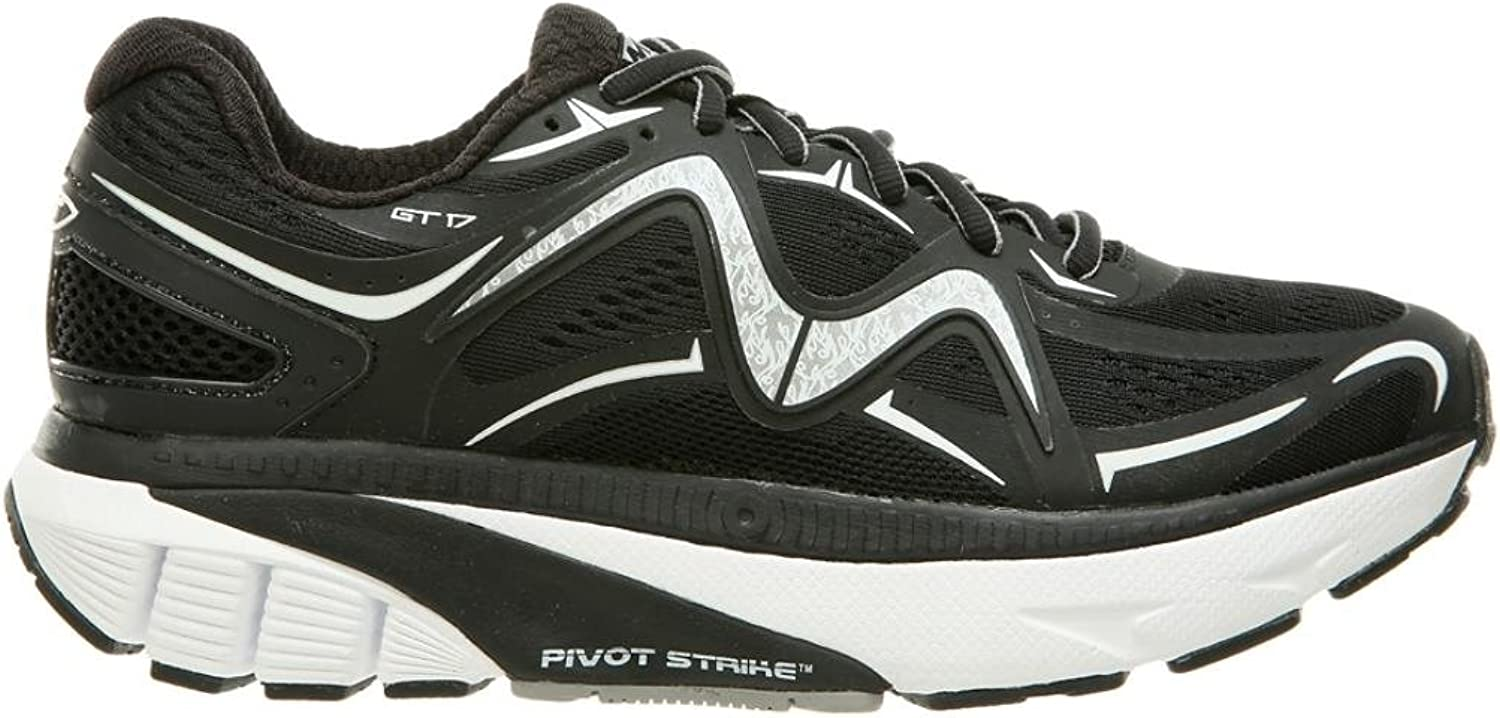 MBT Mens GT 17 Mesh Trainers