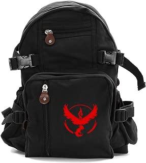 team valor backpack