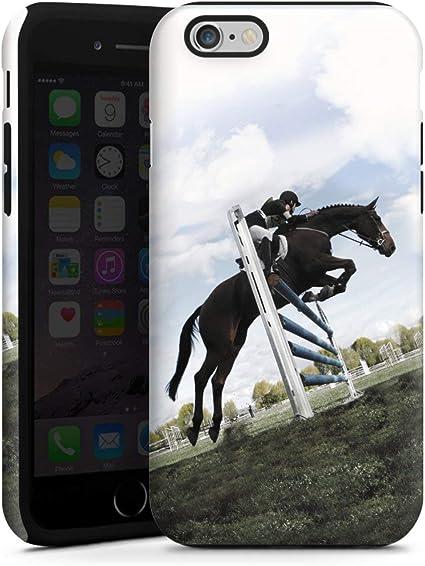 DeinDesign Coque Compatible avec Apple iPhone 6s Coque renforcée ...