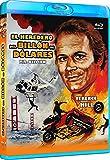 El Heredero Del Billon De Dolares (Mr. Billion) [Blu-ray]