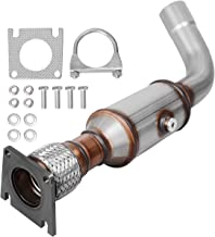 Best 2008 town and country catalytic converter Reviews