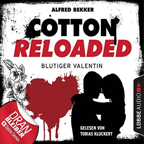 Blutiger Valentin - Serienspecial: Cotton Reloaded 52