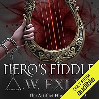 Nero's Fiddle                   Written by:                                                                                                                                 A. W. Exley                               Narrated by:                                                                                                                                 Gemma Dawson                      Length: 8 hrs and 45 mins     1 rating     Overall 4.0