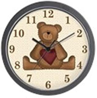 CafePress Cute I Love You Teddy Bear Unique Decorative 10