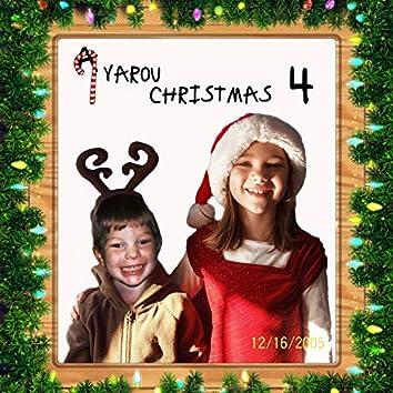 A Yarou Christmas 4