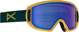 Kids' Relapse Jr. Snowboard/Ski Goggle with MFI Mask (Available in Asian Fit)