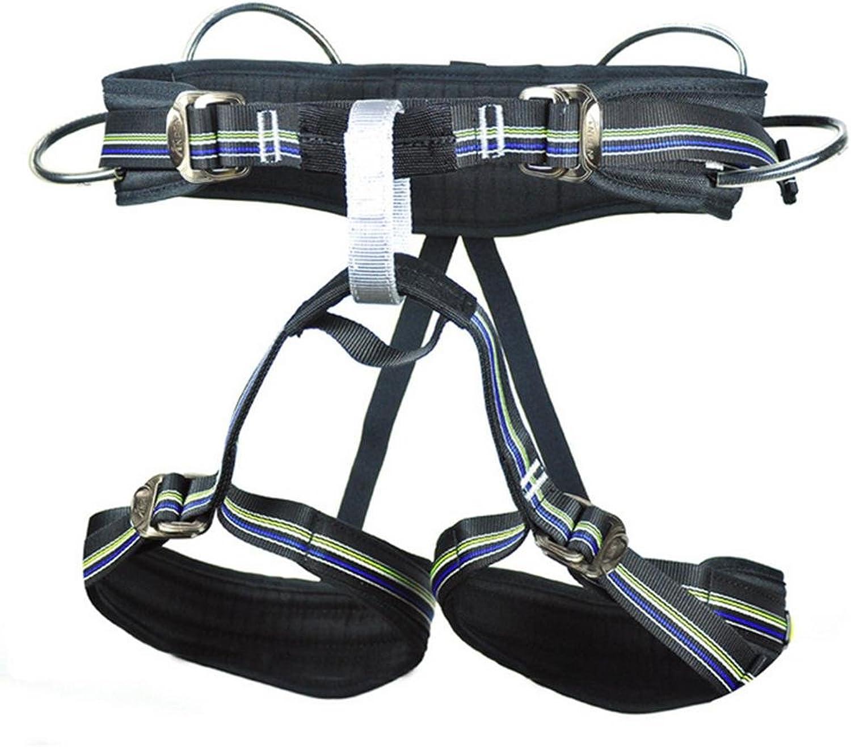 Outdoor-Klettern Sicherheit Riemen, um Abstürze zu verhindern B01M189Y4J  eine breite Palette von Produkten