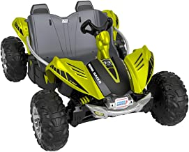 36 volt power wheels