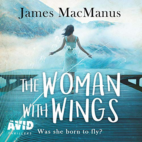 The Woman with Wings cover art