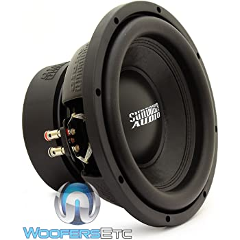 Amazon Com Sundown Audio E 10 V 3 D4 10 500w Rms Dual 4 Ohm Ev 3 Series Subwoofer Electronics