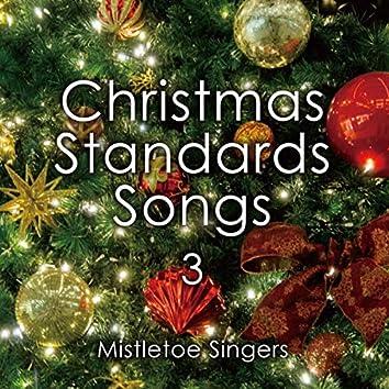 Christmas Standards Songs 3