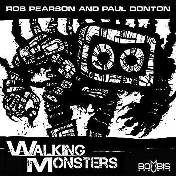 Walking Monsters